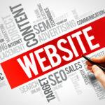 First-class website