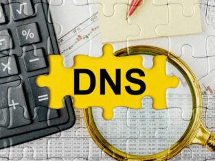 DNS CNAME record