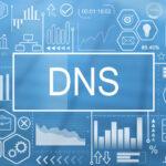 Primary DNS server